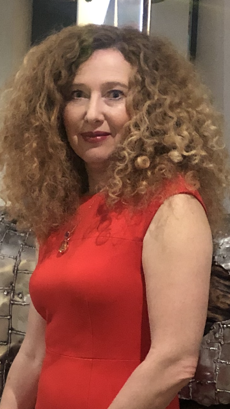 Dr. Victoria Shklovsky